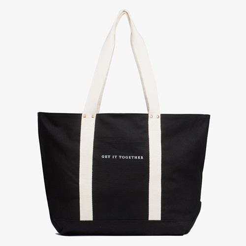 TOTE BAG / Get It Together