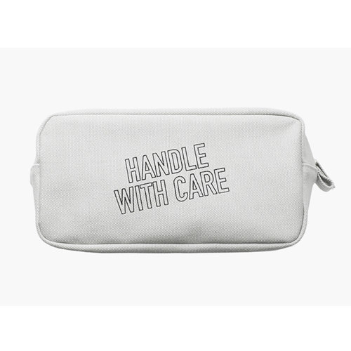 Handle With Care Dopp Kit