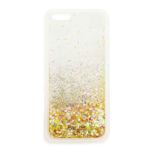 iphone 6+ case, glitter bomb (아이폰케이스)