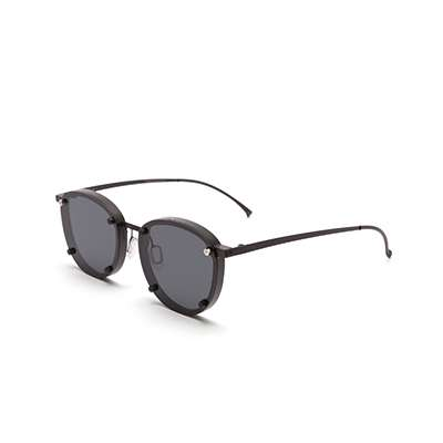 SUNGLASSES 4701 BB BLACK